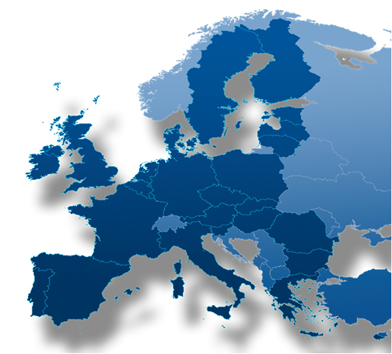 EU DistributorMap New